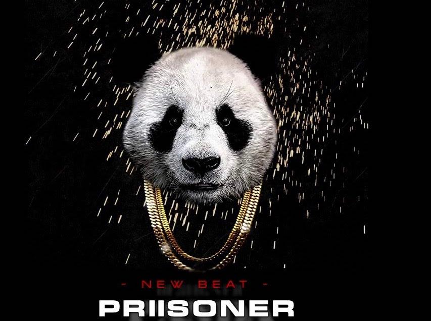 panda prisoner